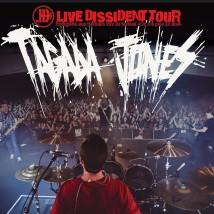 Dissident - live