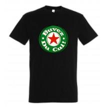 T-shirt Buvez du cul - -Lofofora