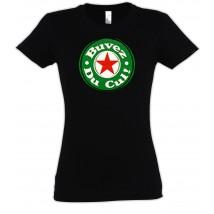 T-shirt Buvez du cul Femme - Lofofora