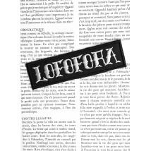 Patch Lofofora