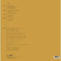 AqME (édition double vinyle) - dos