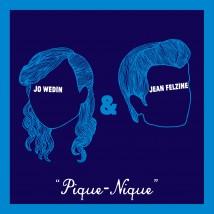"""Magnet """"Pique-Nique"""""""