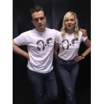 T-Shirt Jo Wedin & Jean Felzine (Femme)