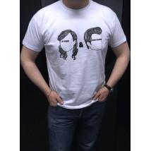T-Shirt Jo Wedin & Jean Felzine (Homme)