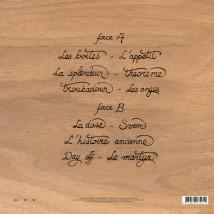 Simple appareil (édition vinyle)