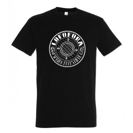 T-Shirt Session Acoustique Homme - Lofofora