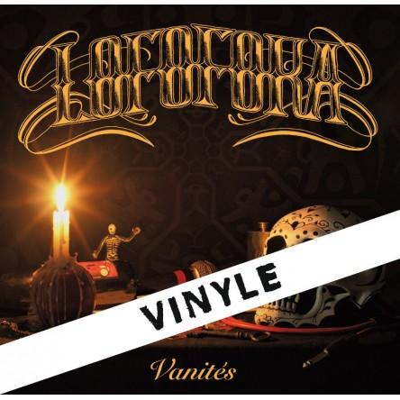 Vanités (édition vinyle avec codes de téléchargement)