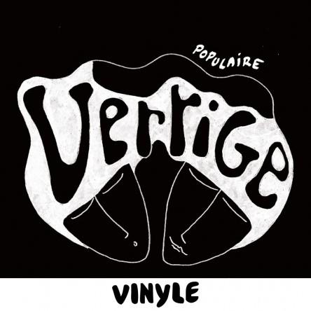 Populaire (édition vinyle avec code de téléchargement)