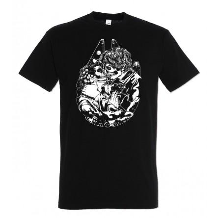 "T-shirt ""The Kiss"" unisexe"