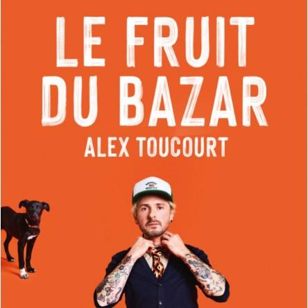 Le Fruit du Bazar (édition digipak)