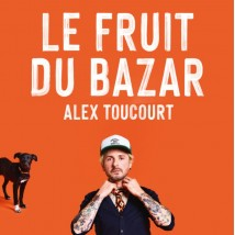 Le Fruit du Bazar (édition digipak)
