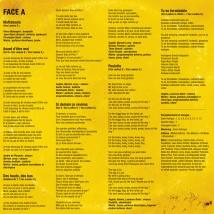 Terminé bonsoir (édition vinyle avec code de téléchargement)