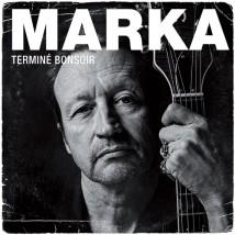 Terminé bonsoir (Pack collector CD & Livre - Edition limitée)
