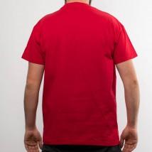 T-shirt Youpi Power Navy (Homme) - Marcel et son orchestre