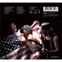 """Dos de l'album """"Dirty Centre"""" (Ed. Digipack)"""