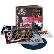 Coffret 5 CD