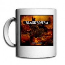 "Mug Black Bomb A ""From Chaos"""