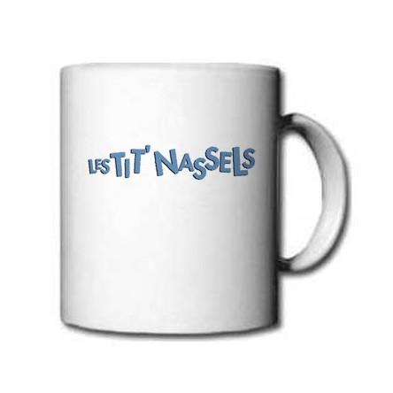 Mug Les Tit ' Nassels