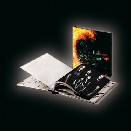 En l'honneur de Jupiter (edition deluxe livre CD+DVD)