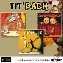 Tit ' Pack
