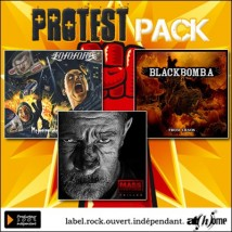 Protest Pack