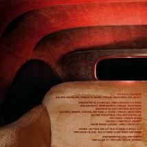 Les lignes de fuite (ed. limitée digisleeve) - Extrait Livret